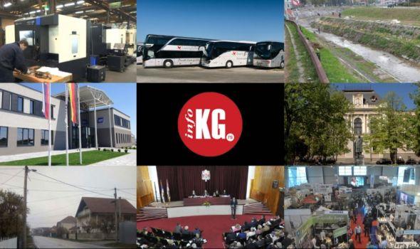 """InfoKG 7 dana: Lepenica, Siemens, Palata pravde, Male Pčelice, """"bolji život""""…"""
