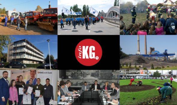 "InfoKG 7 dana: Zimska služba, ""Energetika"", bojler, budžet, solidarna pomoć…"