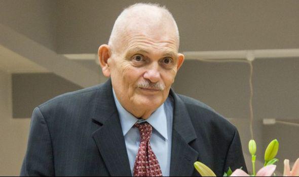 Gutman na listi najcitiranijih naučnika na svetu
