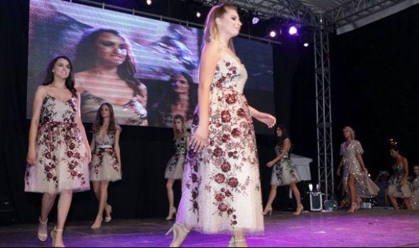 Za titulu najlepše Kragujevčanke bori se 15 kandidatkinja