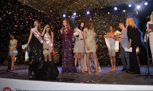 Polufinalni izbor za Miss Srbije: Bira se najlepša Kragujevčanka