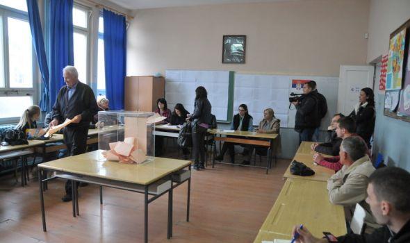Izbori u Kragujevcu u avgustu