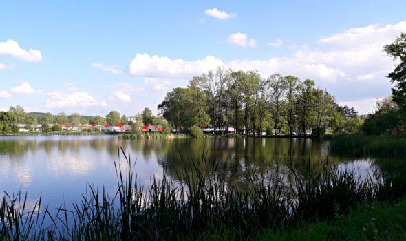 Radovi na jezeru Bubanj startuju s prvim danima jeseni, evo šta je planirano za svaku fazu ponaosob...