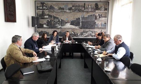 Jugoslav Ristić novi predsedavajući Socijalno–ekonomskog saveta grada Kragujevca