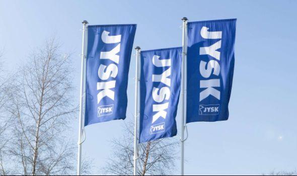 Direktor prodaje JYSK-a u ulozi prodavca na jedan dan u Kragujevcu