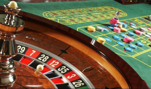 Posao u kazinu