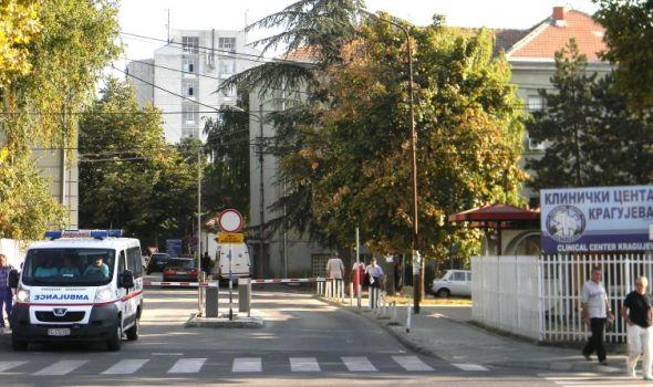 Klinički centar zapošljava 10 lekara i dva vozača