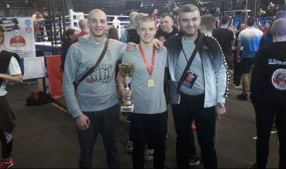 Kik-bokserima Radničkog zlato i bronza na Serbian Openu u Beogradu