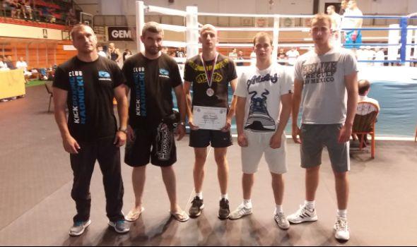 """Kik-bokserima """"Radničkog"""" uspesi iz 2017. podstrek za nove medalje"""