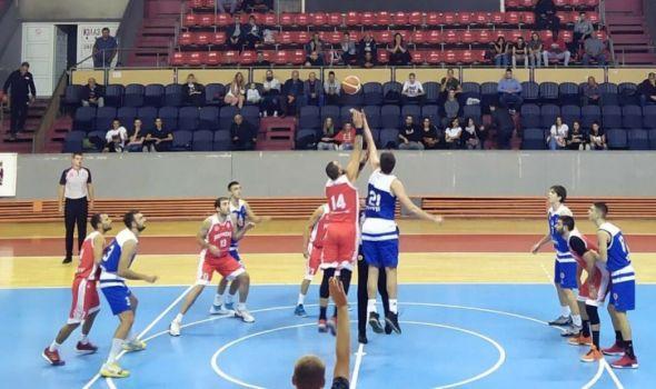 Košarkaši Radničkog dočekuju Leskovčane