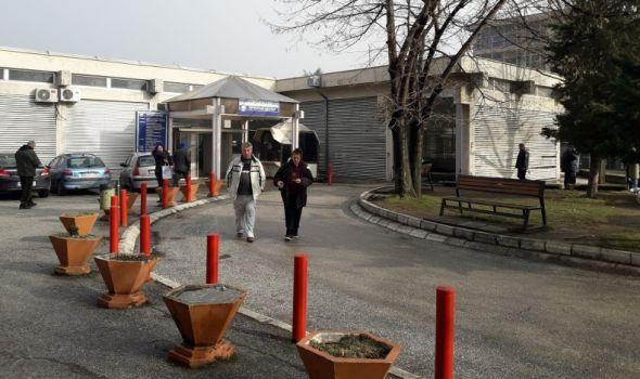 GRIP SE ZAHUKTAVA, posete zabranjene: U Klinički centar stižu oboleli, ali epidemije još zvanično nema