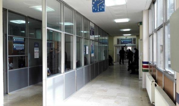 POSAO u Kliničkom centru za medicinsko osoblje i obezbeđenje
