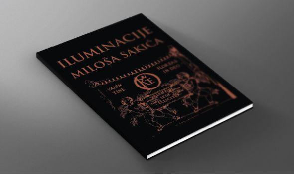 """Promocija knjige """"Iluminacije"""" u SKC-u"""