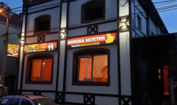 Konoba Akustik: Najveći kafanski brend konačno u Kragujevcu (FOTO)