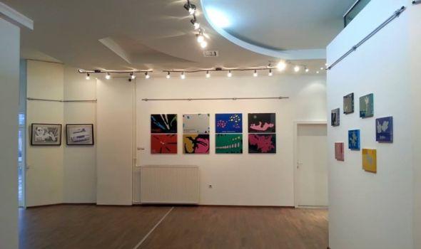 """Izložba """"Izbor iz kolekcije galerije SKC"""""""
