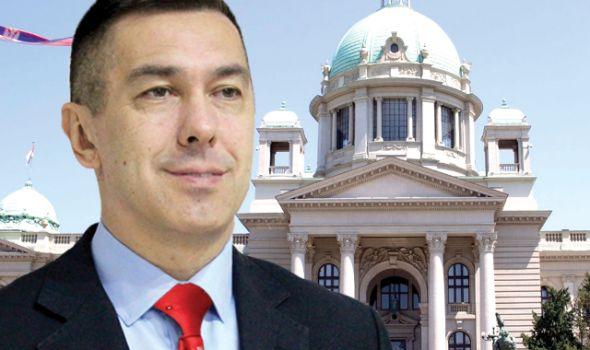 ĐORĐE KOSANIĆ: Ono što je Dragan Marković Palma uradio za Jagodinu, želimo da uradimo za Kragujevac