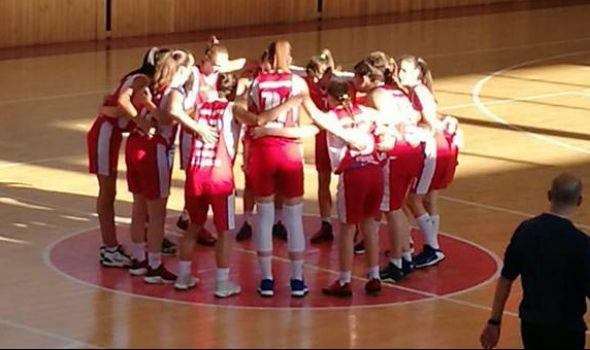 "Košarkašice ""Radničkog"" pobedile Paraćinke"