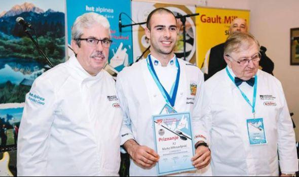Kragujevačkim kulinarima četiri medalje u Sloveniji (FOTO)