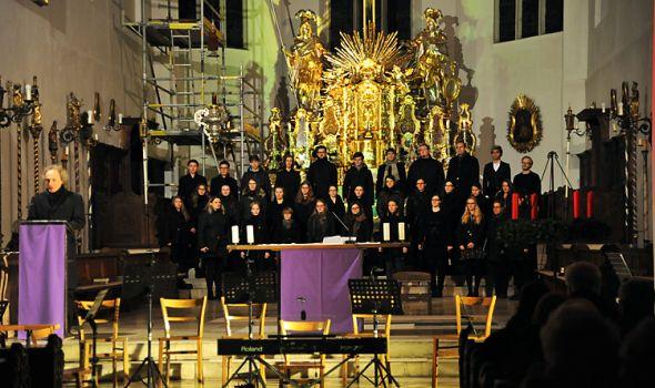 Kragujevački muzičari oduševili publiku u Ingolštatu