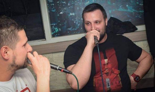 """""""Kruševac geto"""" u Domu omladine"""