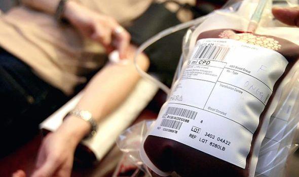 Srednjoškolci na potezu: Akcije dobrovoljnog davanja krvi u kragujevačkim srednjim školama
