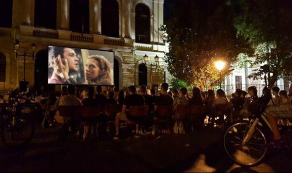 """KUB: Projekcija filma """"Ubistvo s predumišljajem"""" na Đačkom trgu"""