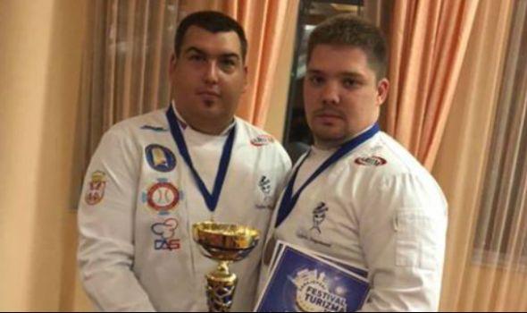 Kragujevačkim kulinarima dve medalje u Sarajevu (FOTO)