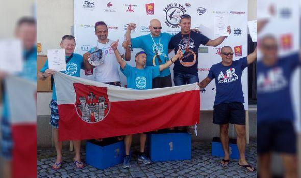 Trijumf kragujevačkog Kluba ekstremnih sportova u Mariboru i Sremskoj Mitrovici (FOTO)