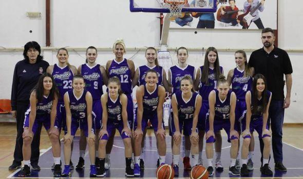 Radnički 2016 poražen od Ljubovije