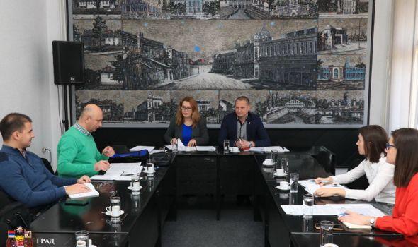 Lokalni antikorupcijski forum o Priručniku za metodologiju za praćenje i izveštavanje o primeni LAP-a