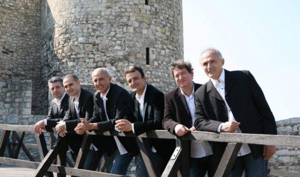 """Koncert grupe """"Legende"""" u Kragujevcu"""