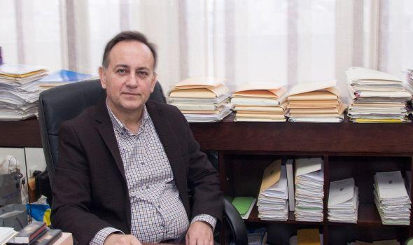 """Intervju: ŽIVORAD LEKIĆ - U Kragujevcu više advokata nego posla, mladima teško da se """"probiju"""""""