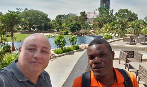 Kragujevčanin gledao u rep BOINGU SMRTI u Etiopiji
