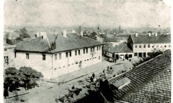 LICEJ KNEŽEVINE SRBIJE dobija ulicu u Kragujevcu