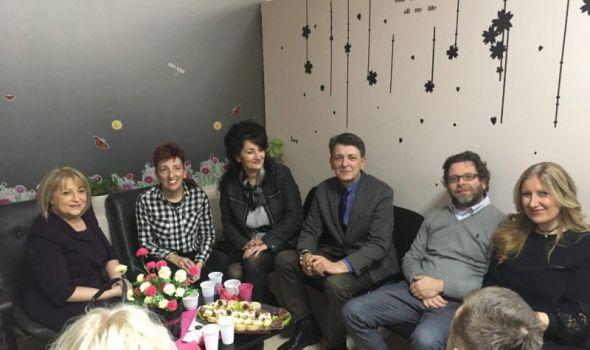 """Saveti i emotivna podrška: Savetovalište za mentalno zdravlje i Udruženje """"Luna"""" dobili nove prostorije"""