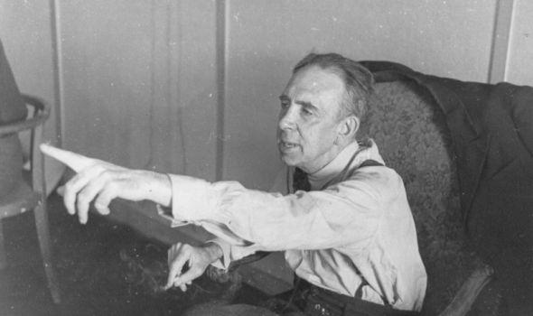 """Film """"Maestro"""" o Juriju Rakitinu pred Kragujevčanima"""