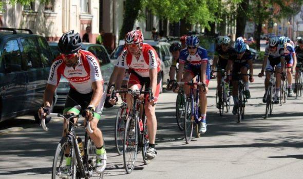 Kragujevačkim biciklistima pet medalja u Somboru (FOTO)