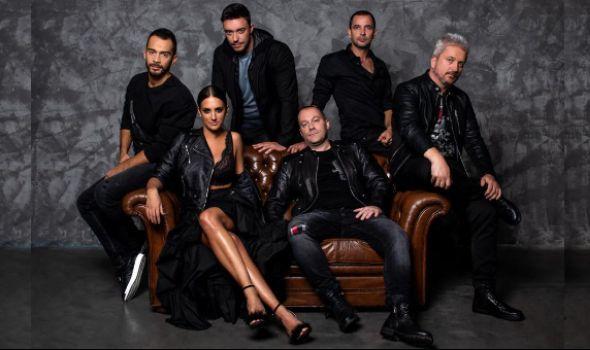 HALO TATA: MEGA BEND promovisao novu pesmu i pevačicu (VIDEO)