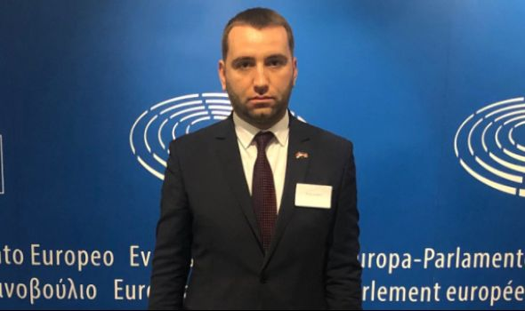 Urošević ponovo pozvan u Brisel na Evropski molitveni doručak