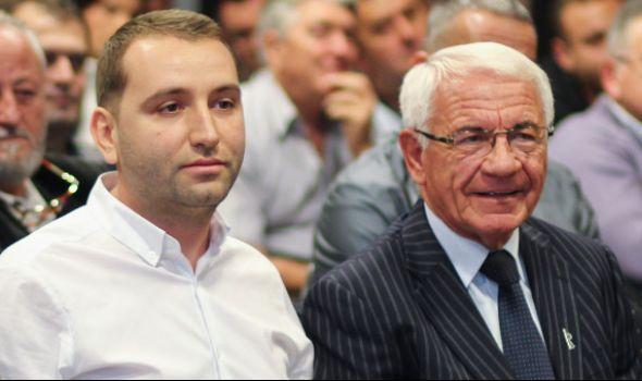 Da li će Verko prihvatiti poziv da predvodi ujedinjenu opoziciju u Kragujevcu?