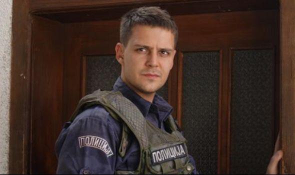 Miloš Biković dolazi u Kragujevac