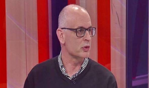 Smenjen genetičar svetskog glasa Miodrag Stojković: Ugrožena Katedra za matične ćelije FMN?