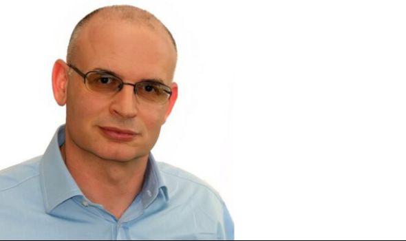 Oglasio se STOJKOVIĆ: Ostajem u Kragujevcu, borba protiv bele kuge najvažnija, ALI...