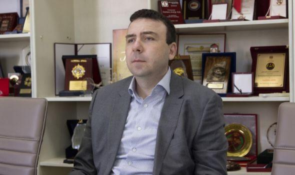Petković: Zastava oružje već ugovorila izvoz do kraja 2020. vredan 80 miliona dolara