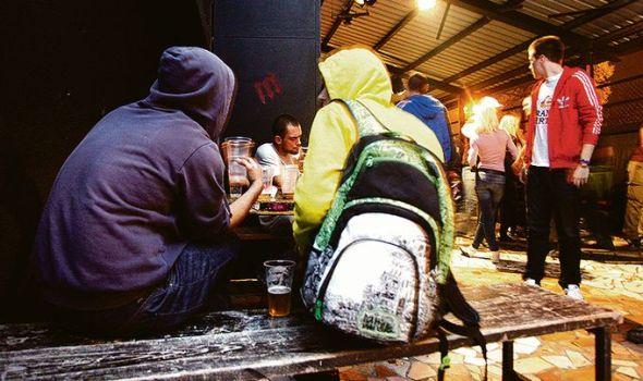 """""""Uzdravlje!"""": Prevencija konzumacije i promocije alkohola u omladinskim aktivnostima"""