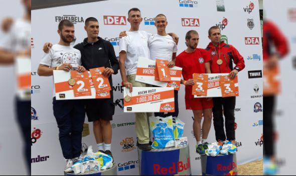 """Biciklistima """"Radničkog"""" šest medalja na Kopaoniku (FOTO)"""