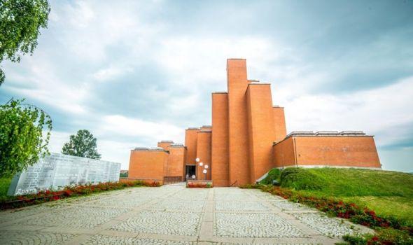 """Sećanje na žrtve Holokausta u Muzeju """"21. oktobar"""""""