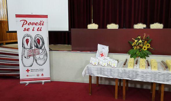 Kragujevcu i ove godine priznanje za NAJHUMANIJI GRAD, nagrađeni višestuki davaoci (FOTO)