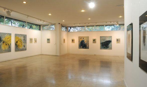 Izbor iz Zbirke Međunarodnog trijenala grafike u Narodnom muzeju