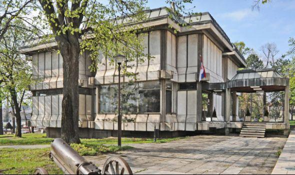 Besplatna vodička tura povodom 70 godina od osnivanja kragujevačkog Narodnog muzeja